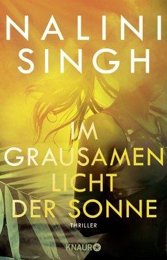 Im grausamen Licht der Sonne - Singh, Nalini