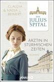 Ärztin in stürmischen Zeiten / Juliusspital Bd.2