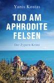 Tod am Aphroditefelsen / Sofia Perikles Bd.1