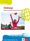 Challenge. Schülerbuch 12./13. Klasse. Englisch für Berufliche Gymnasien - Ausgabe Nordrhein-Westfalen und Rheinland-Pfalz