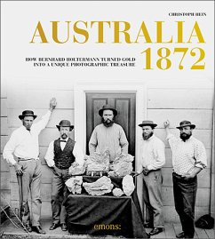 Australia 1872 - Hein, Christoph