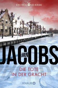 Die Tote in der Gracht / Tödliches Vlieland Bd.2 - Jacobs, Jan