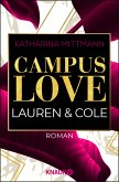 Campus Love - Lauren & Cole / Brown University Bd.2