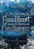 Der Earl von Gaudibert gegen die Mächte der Finsternis, Der Fluch des Vincent St.John-Smythe