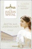 Ärztin aus Leidenschaft / Juliusspital Bd.1