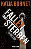 Fallen und Sterben / Viktor Saizew und Rosa Lopez Bd.4