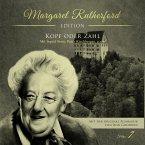 Margaret Rutherford Edition - Kopf oder Zahl, Audio-CD