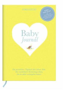 Elma van Vliet Baby Journal Sohn - Vliet, Elma van