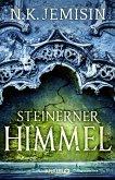Steinerner Himmel / Die große Stille Bd.3