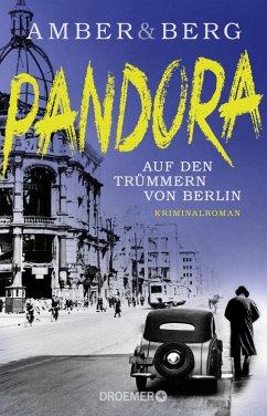 Pandora - Amber, Liv; Berg, Alexander
