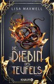 Die Diebin des Teufels / Die Rätsel des Ars Arcana Bd.2