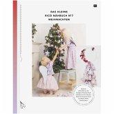 Das kleine Rico Nähbuch No 7 - Weihnachten