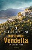 Korsische Vendetta / Korsika-Krimi Bd.3