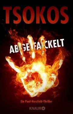 Abgefackelt / Paul Herzfeld Bd.2 - Tsokos, Michael