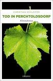 Tod in Perchtoldsdorf