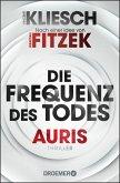 Die Frequenz des Todes / Jula Ansorge Bd.2