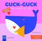 Guck-Guck Farben & Formen