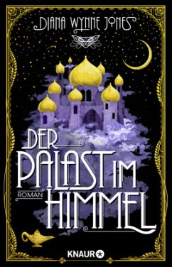 Der Palast im Himmel / Howl-Saga Bd.2 - Wynne Jones, Diana;Jones, Diana Wynne