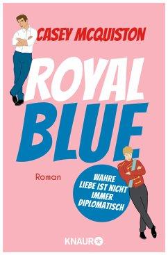 Royal Blue - McQuiston, Casey