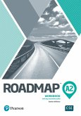 Roadmap A2 Workbook with Digital Resources