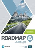 Roadmap B2 Students' Book with Online Practice, Digital Resources & App Pack