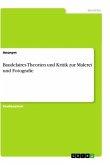 Baudelaires Theorien und Kritik zur Malerei und Fotografie