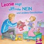 Leonie sagt Ja oder Nein; Meins!, ruft Leonie; Pipimachen! Händewaschen! Sauber! (MP3-Download)