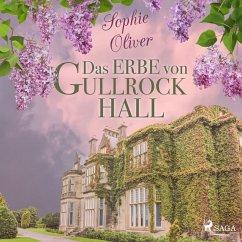 Das Erbe von Gullrock Hall (MP3-Download) - Oliver, Sophie
