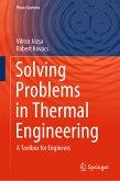 Solving Problems in Thermal Engineering (eBook, PDF)