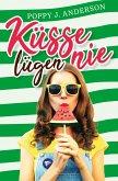 Küsse lügen nie (eBook, ePUB)