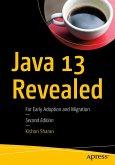 Java 13 Revealed (eBook, PDF)