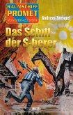 Raumschiff Promet - Von Stern zu Stern 26: Das Schiff der S-herer (eBook, ePUB)