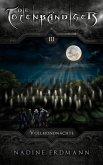 Die Totenbändiger - Band 3: Vollmondnächte (eBook, ePUB)