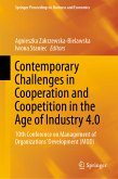 Contemporary Challenges in Cooperation and Coopetition in the Age of Industry 4.0 (eBook, PDF)