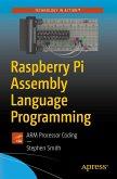 Raspberry Pi Assembly Language Programming (eBook, PDF)
