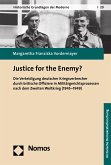 Justice for the Enemy? (eBook, PDF)