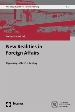 New Realities in Foreign Affairs (eBook, PDF)