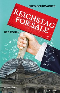 Reichstag for Sale (eBook, ePUB) - Schumacher, Fred