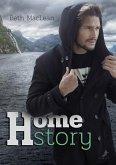 Homestory (eBook, ePUB)