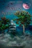 Villa Nocturnia (eBook, ePUB)