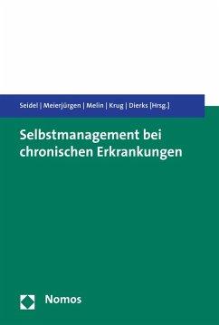 Selbstmanagement bei chronischen Erkrankungen (eBook, PDF)