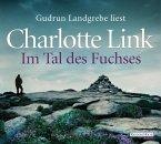 Im Tal des Fuchses, 6 Audio-CDs (Mängelexemplar)