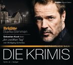Am zwölften Tag / Georg Dengler Bd.7 (4 Audio-CDs) (Mängelexemplar)