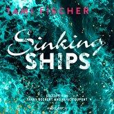 Sinking Ships (ungekürzt) (MP3-Download)