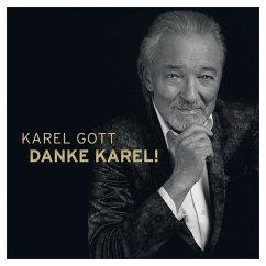 Danke Karel! - Gott,Karel