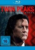 Twin Peaks- A limited Event Series