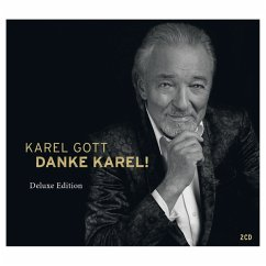 Danke Karel! (Deluxe Edition) - Gott,Karel