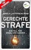 Gerechte Strafe / Ein Fall für Engel und Sander Bd.5 (eBook, ePUB)