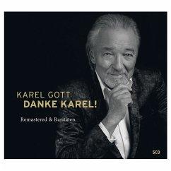 Danke Karel! Remastered & Raritäten - Gott,Karel