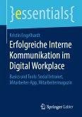 Erfolgreiche Interne Kommunikation im Digital Workplace (eBook, PDF)